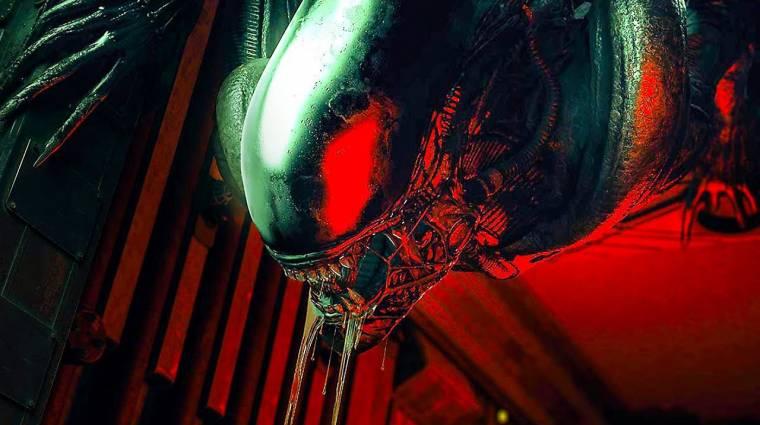 Nem a Blackout az egyetlen Alien játék, ami készül bevezetőkép