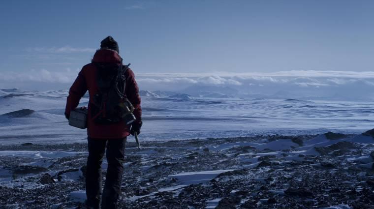 Itt az első előzetes Mads Mikkelsen jeges pokláról kép