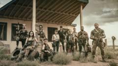 Hangulatos trailert kapott Zack Snyder legújabb zombis filmje kép