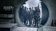 A halottak hadserege: Hangulatos ízelítő érkezett Zack Snyder zombis akciófilmjéhez kép