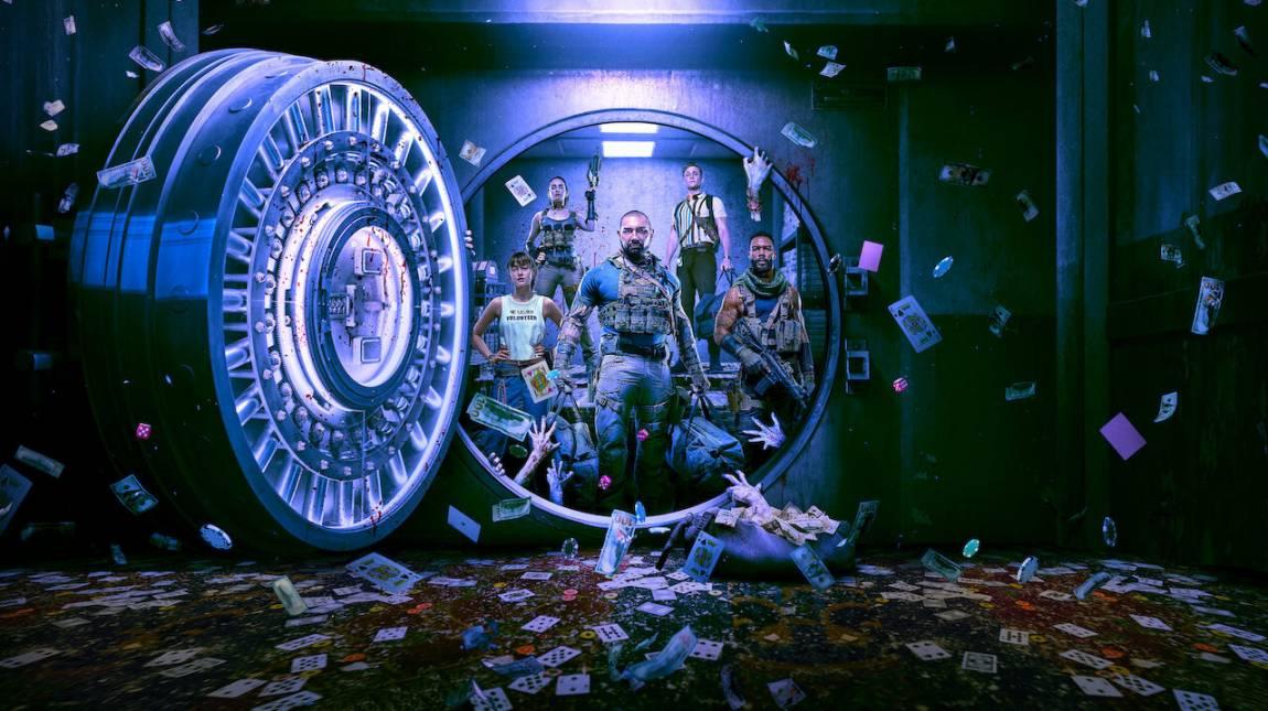 A halottak hadserege - Kritika kép