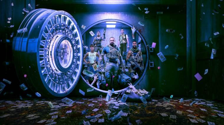 Őrült új előzetesen a Zack Snyder-féle A halottak hadserege kép