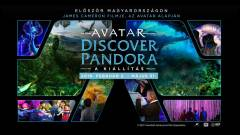 Avatar kiállítás nyílik Budapesten kép