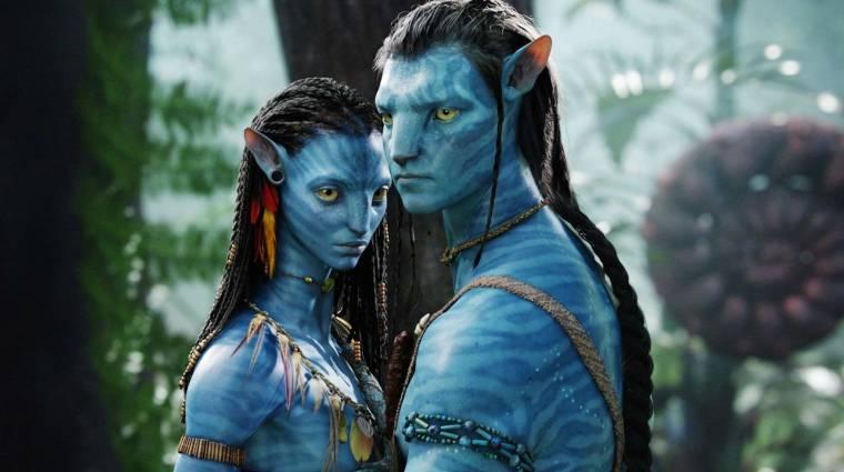 Nyerj páros belépőt az Avatar kiállításra! (Lezárva) kép