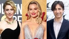 Oscar-díjra jelölt írót kapott a Barbie-film, aki a rendezői pozícióra is esélyes kép