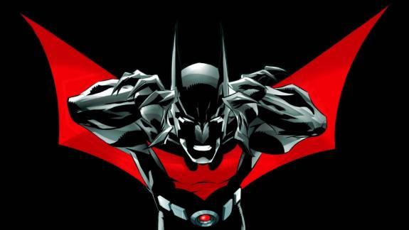 Visszatér a Batman Beyond kép