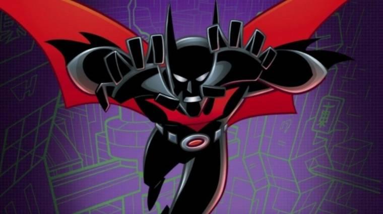 Mit kell tennünk azért, hogy visszatérjen a Batman Beyond? bevezetőkép