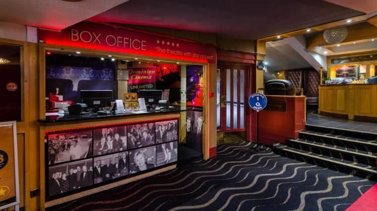 Box Office 2018 - A legnagyobb tavalyi összbevételek elemzése kép