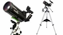 Ajánló: eszközök, amikkel csillagokat láthatsz kép