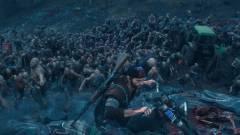 Még nagyobb zombihordákat pakol a Days Gone-ba egy új mod kép