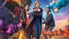Évadkritika: Doctor Who - 11. évad kép
