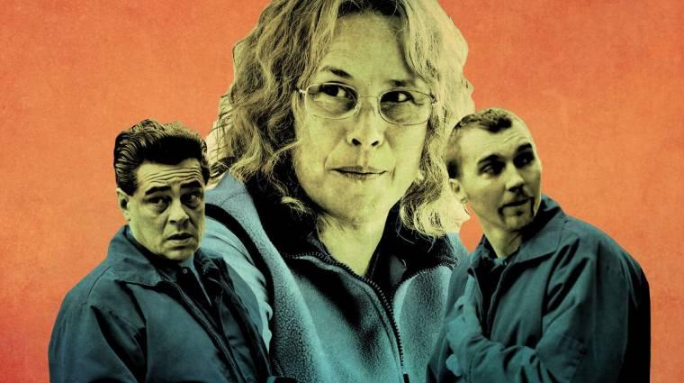 Évadkritika: Szökés Dannemorából - 1. évad kép