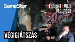 Resident Evil 2 végigjátszás 19. rész - a nagy finálé kép