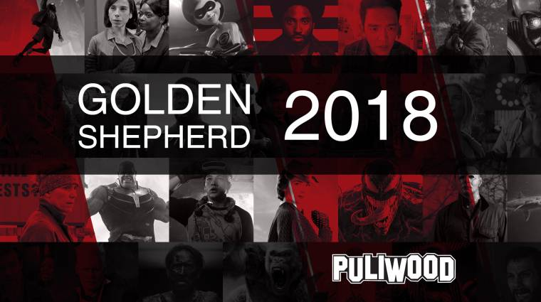 Golden Shepherd 2018 - íme a nyertesek listája kép