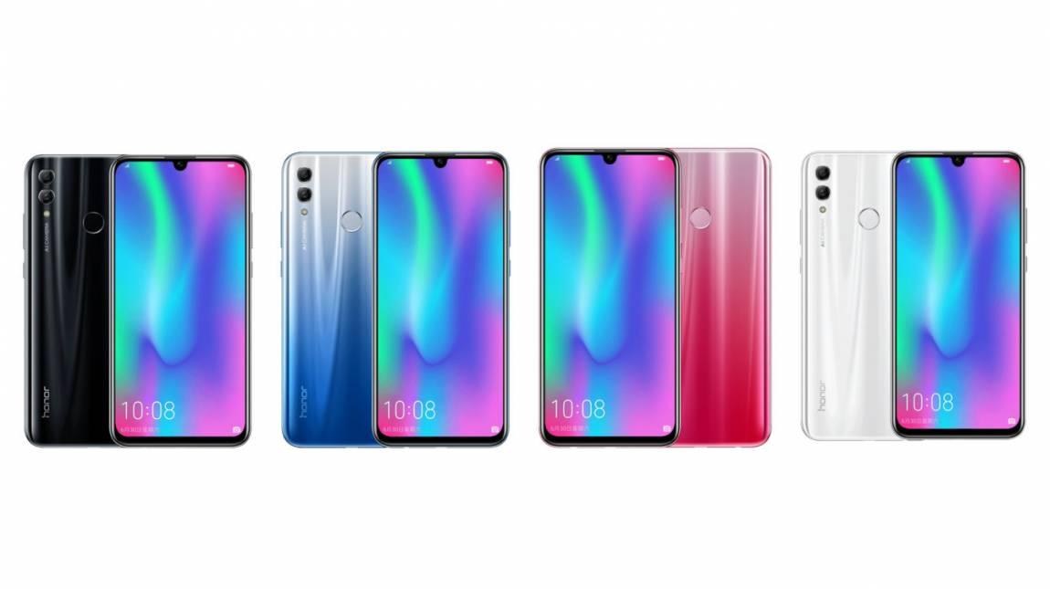 Honor 10 Lite teszt: jó mobil lájtos áron kép