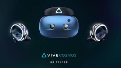 Új VR headseteket mutatott be a HTC, előfizetéssel is hozzáférhetünk játékokhoz