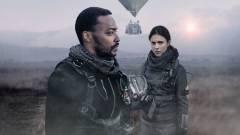 Anthony Mackie a Föld utolsó reménye a Netflix új sci-fijében kép