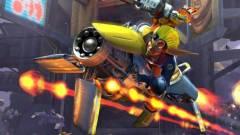 Dobozos kiadást kap a Jak II kép