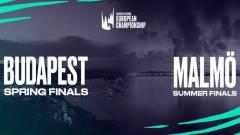 Budapestre látogat az európai League of Legends bajnoki széria, az LEC kép