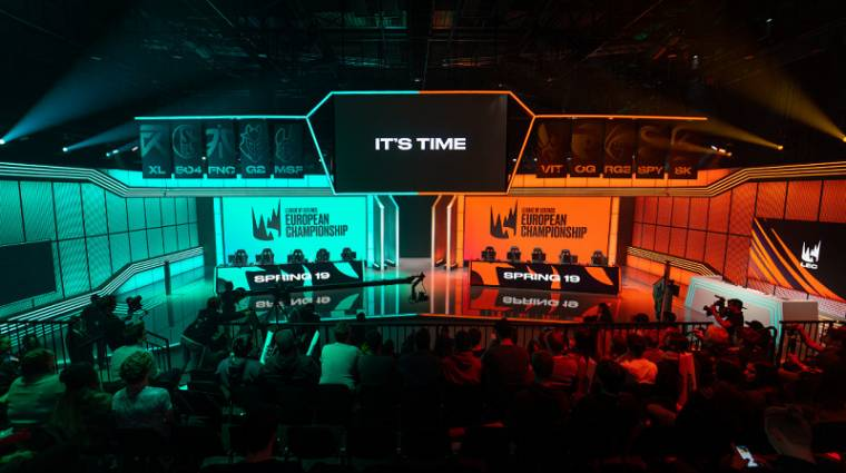 Online folytatódnak a profi League of Legends bajnokságok bevezetőkép
