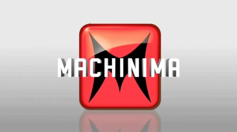 Az összes Machinima videó eltűnt a YouTube-ról bevezetőkép
