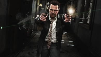 Max Payne - így nézne ki Unreal Engine 4-ben
