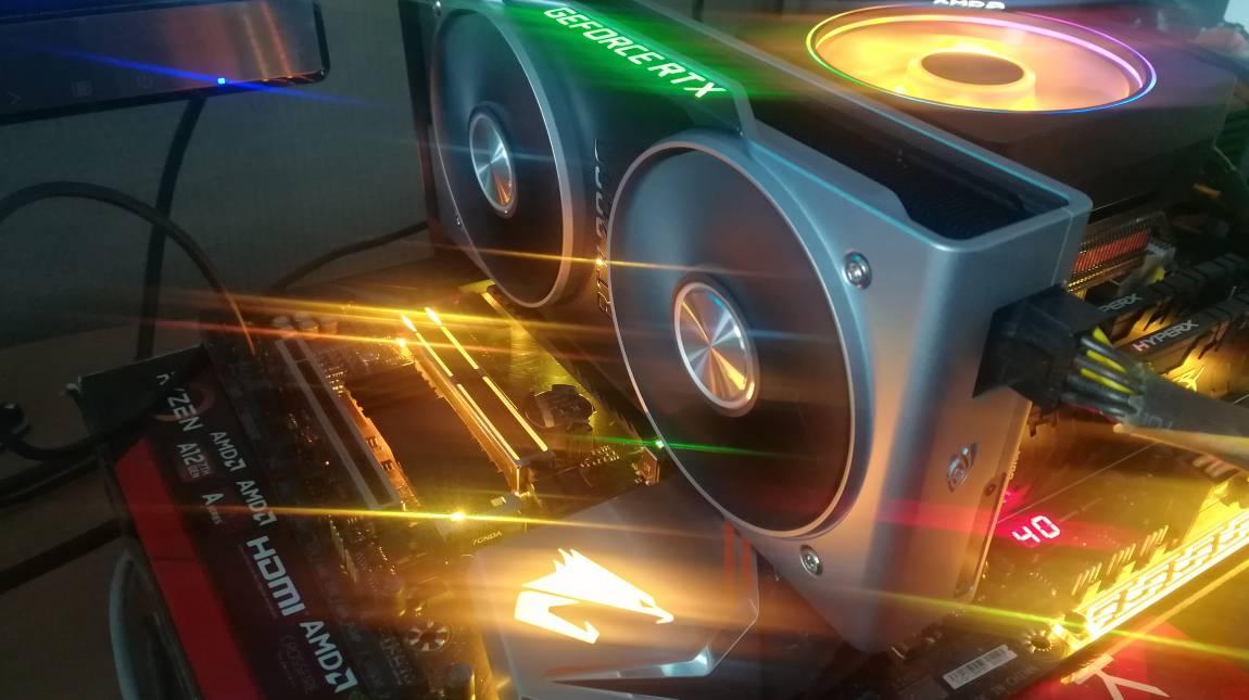 Nvidia GeForce RTX 2060: ilyen az új zöld középkategória kép