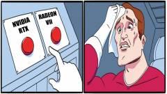 Szavazz: az NVIDIA RTX vagy a Radeon VII a jobb? kép