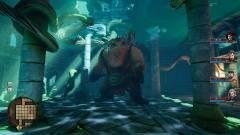 Operenica - gyönyörű RPG-n dolgozik a Zen Studios kép