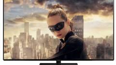 Panasonic TX-55FZ800E OLED tévé teszt kép