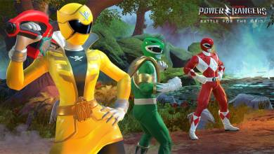 Power Rangers: Battle for the Grid – végre a haverokkal is bunyózhatunk