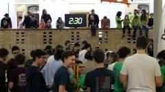 Robotinvázió várható Budapesten kép