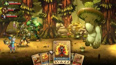 SteamWorld Quest: Hand of Gilgamech – műfajt vált az új rész