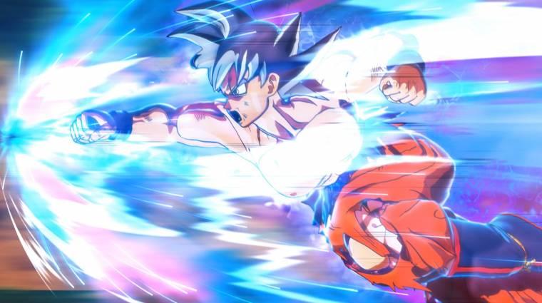 Super Dragon Ball Heroes - kártyás szerepjáték jön bevezetőkép