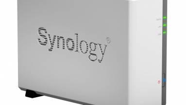 Synology DiskStation DS119j: a felhő házhoz jön kép
