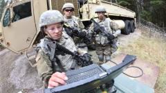 A Unity fejlesztőinek nem tetszik, hogy katonai célokra használják a munkájukat kép