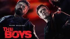 The Boys trailer - ezek a srácok nem fogják vissza magukat kép