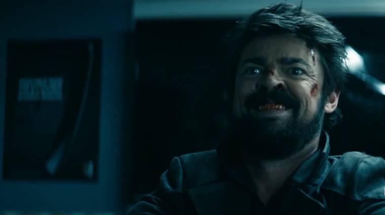 The Boys - új előzetest kapott a Preacher alkotóinak szuperhős sorozata kép
