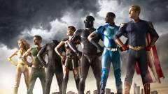 Bemutatkozik Stormfront, a The Boys következő évadának egyik új karaktere kép