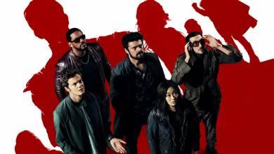 Csak úgy tocsog a vérben a The Boys második évadának első előzetese kép