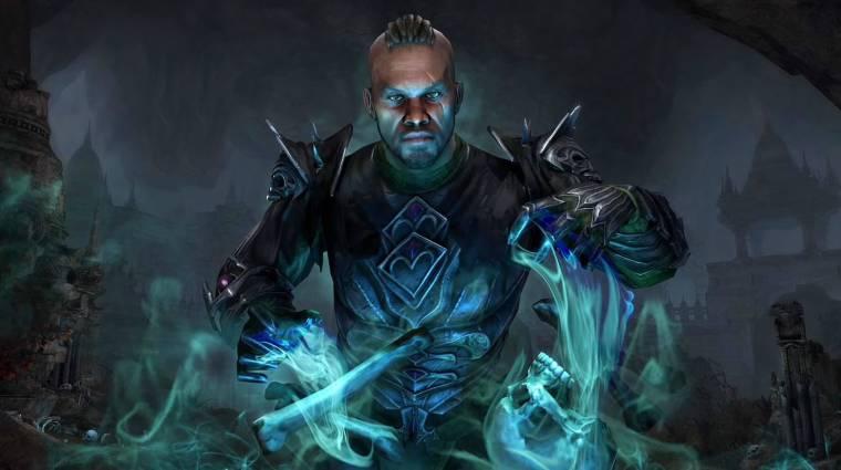 A D&D-ből nyúlták az Elder Scrolls szerepjáték alapját, a Bethesda gyorsan el is tüntette a dolgot bevezetőkép