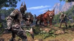 Gamescom 2019 - a TESO: Elsweyr Stadia verziójához is kaptunk egy trailert kép