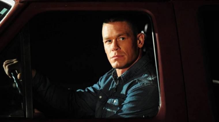 John Cena is csatlakozhat a Suicide Squadhoz kép