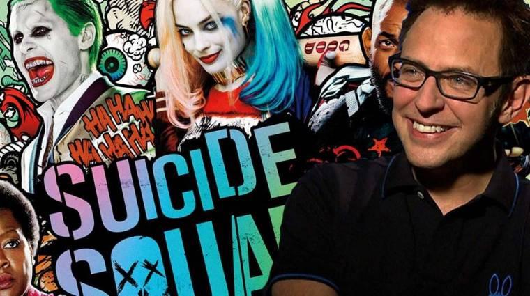 The Suicide Squad - a Marvel egy másik rendezője is csatlakozhat bevezetőkép