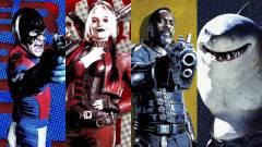 Ők lesznek a The Suicide Squad új tagjai kép