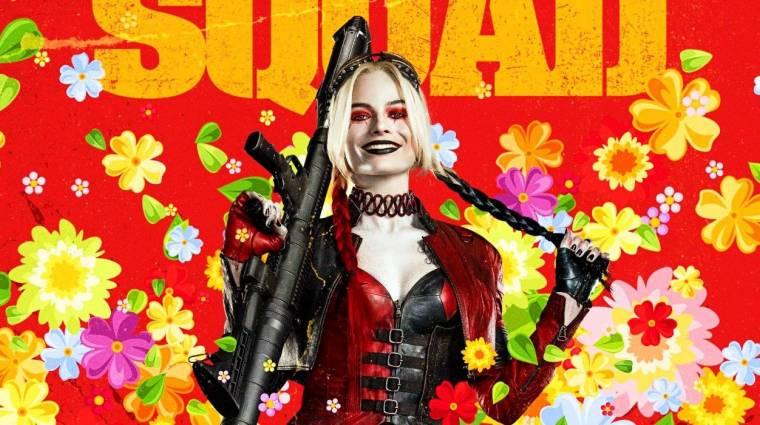 Szinkronosan jobb a The Suicide Squad előzetese? Döntsd el te! bevezetőkép