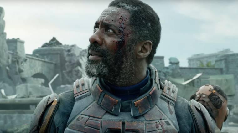 Bloodsport még Supermant is lenyomta, róla szól az új The Suicide Squad trailer bevezetőkép