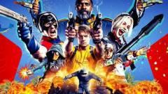 The Suicide Squad: Az Öngyilkos Osztag - Kritika kép