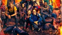 A DC Films elnöke megerősítette, hogy még nem végeztek James Gunn-nal kép