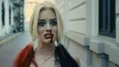 Margot Robbie egészen meglepő mutatványt produkált a The Suicide Squad forgatásán kép